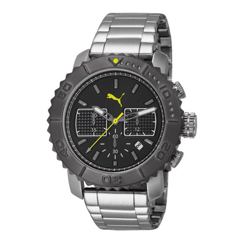 Puma Gallant PU103561001 Herrenuhr Chronograph