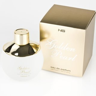Next Generation Damen Eau de Parfum Vaporisateur Natural Spray Golden Pearl 100ml SR-18997
