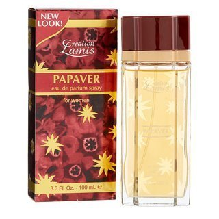 Creation Lamis Damen Eau de Parfum Spray PAPAVER 100ml